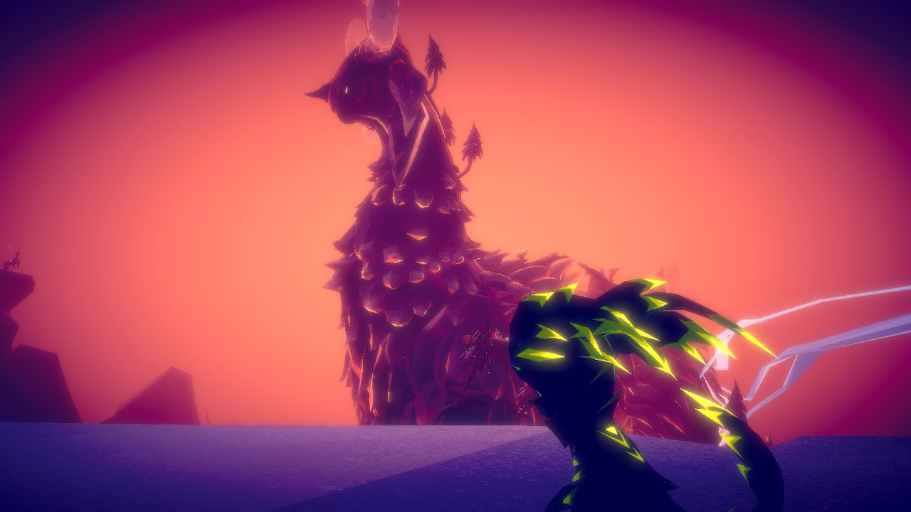 Game Completion 2018 #13 – Fe