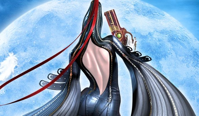 Game Completion 2018 #14 – Bayonetta