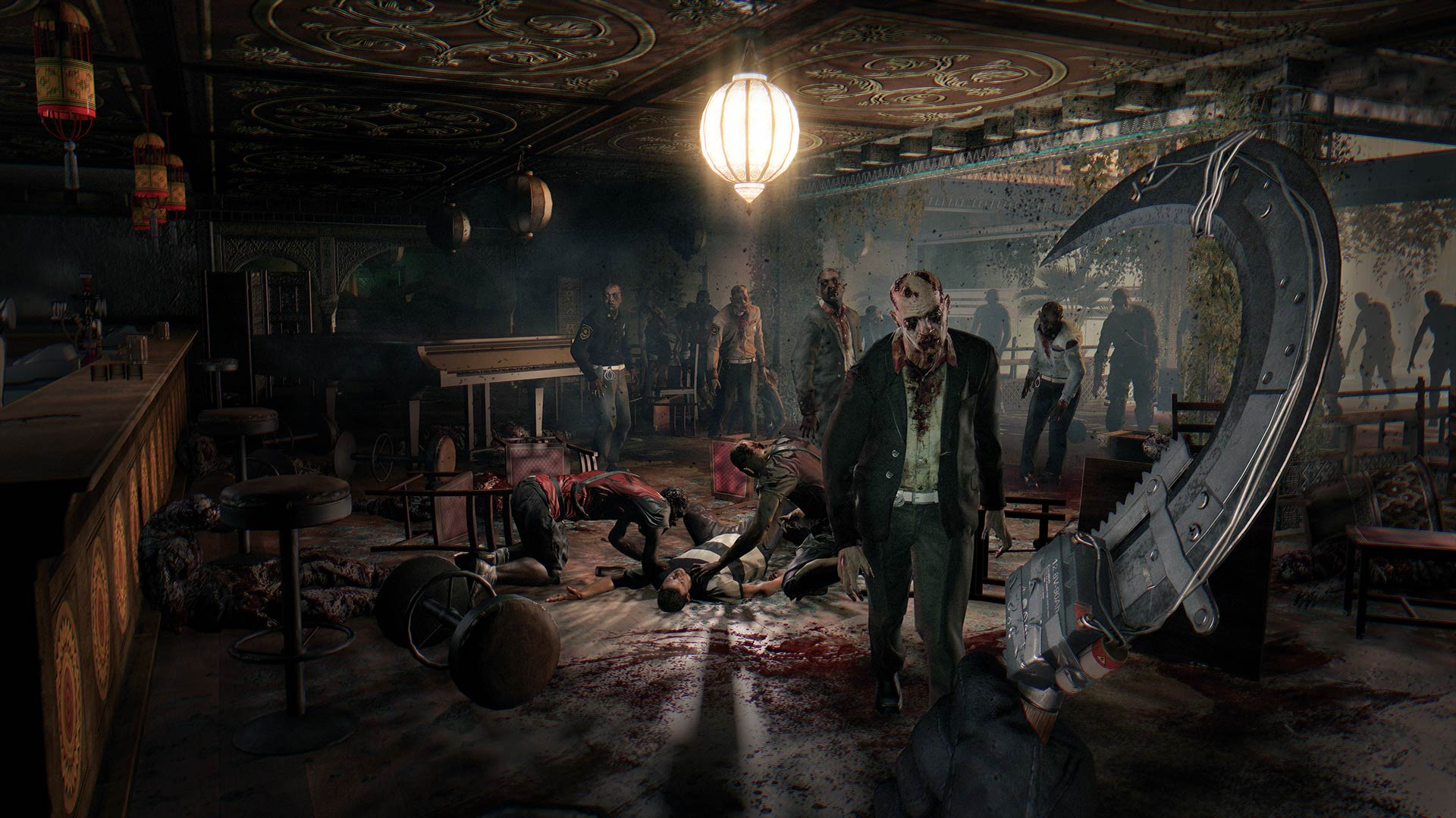 Game Completion 2018 #23 – Dying Light