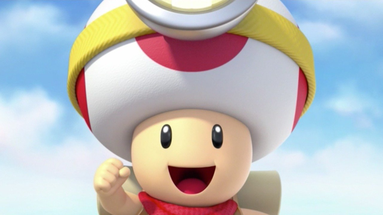 Game Completion 2018 #40 – Captain Toad: Treasure Tracker