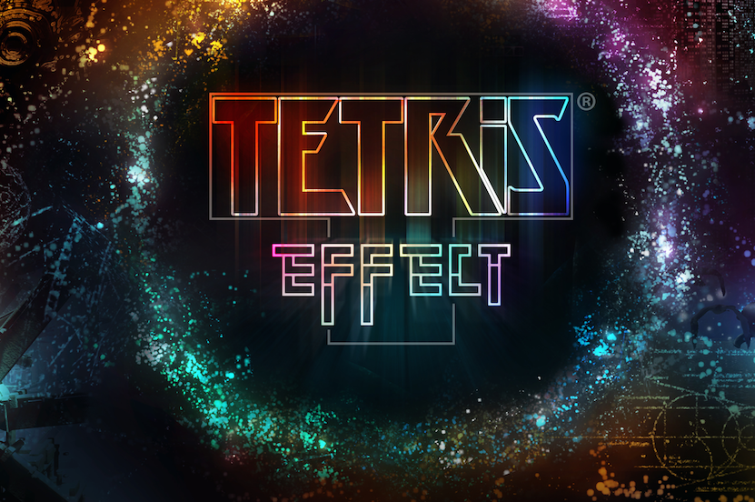 Game Completion 2018 #62 – Tetris Effect