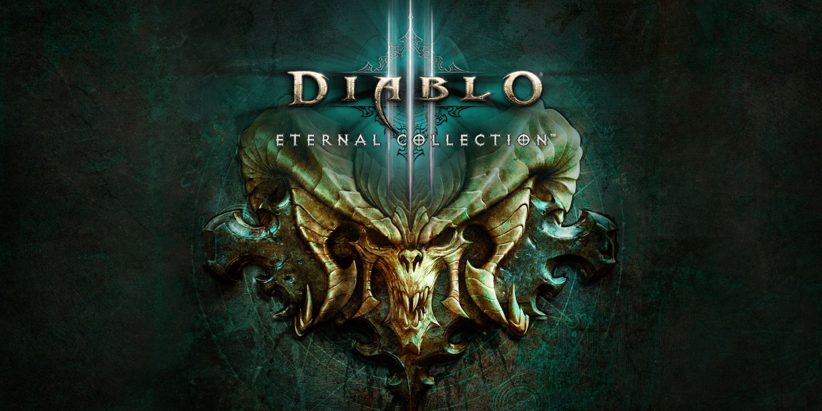 Game completion 2019 #7 – Diablo III: Eternal Collection