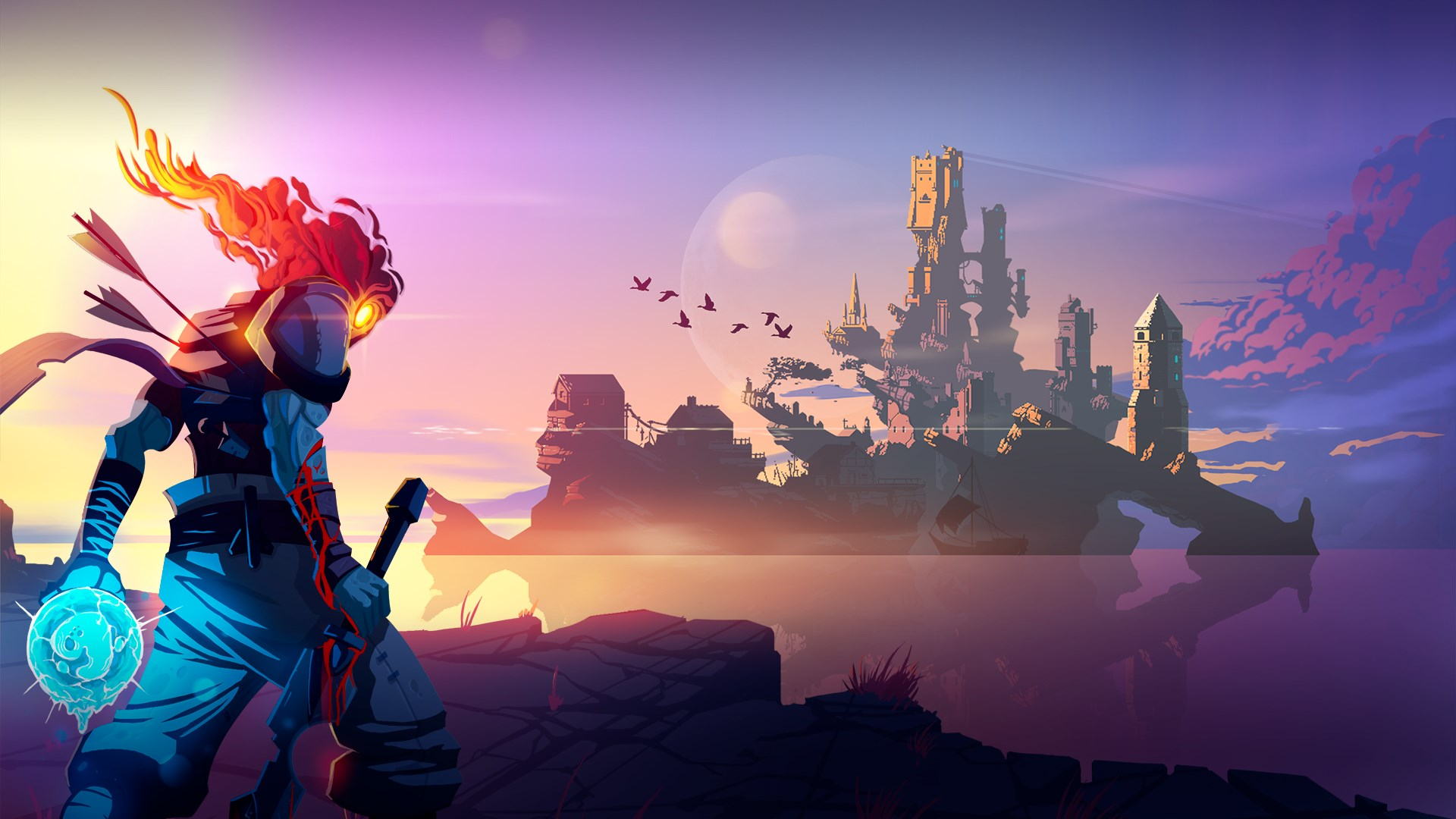 Game completion 2019 #10 – Dead Cells