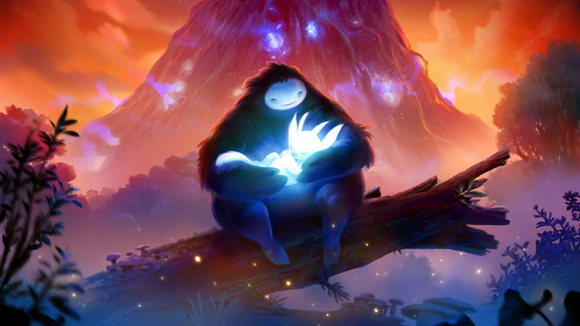Game completion 2019 #20 – Ori and the Blind Forest