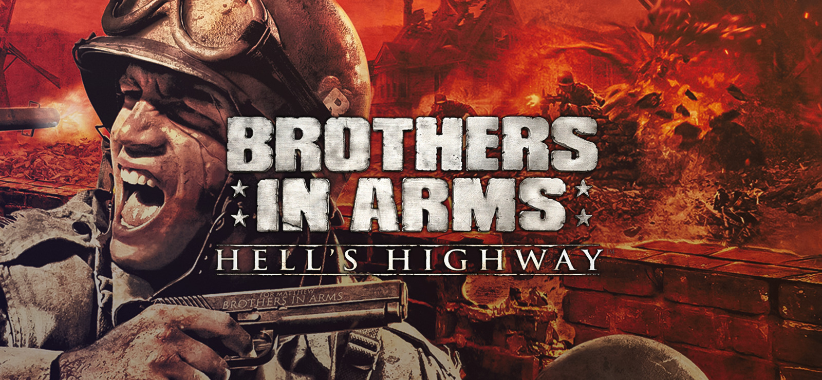 Game completion 2019 #30 – Brothers in Arms: Hell's Highway
