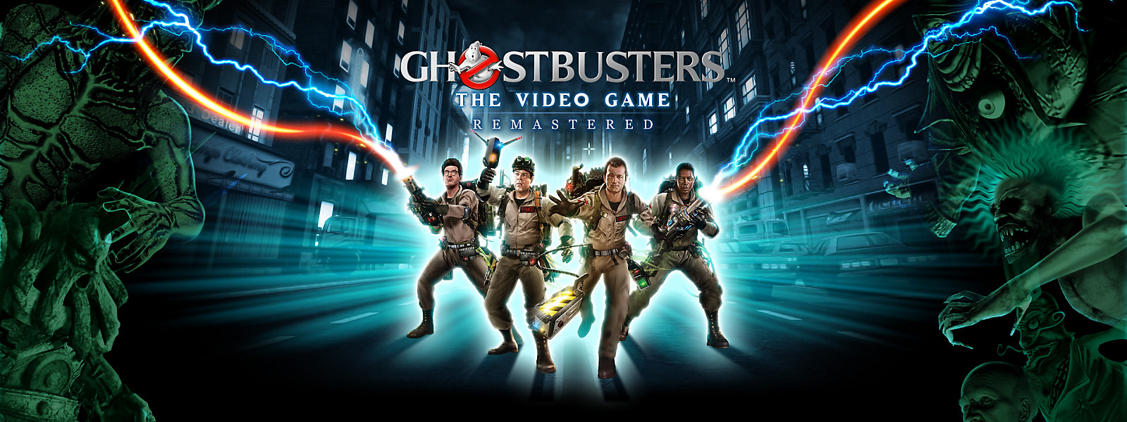Game completion 2019 #37 – Ghostbusters: The Video Game Remastered