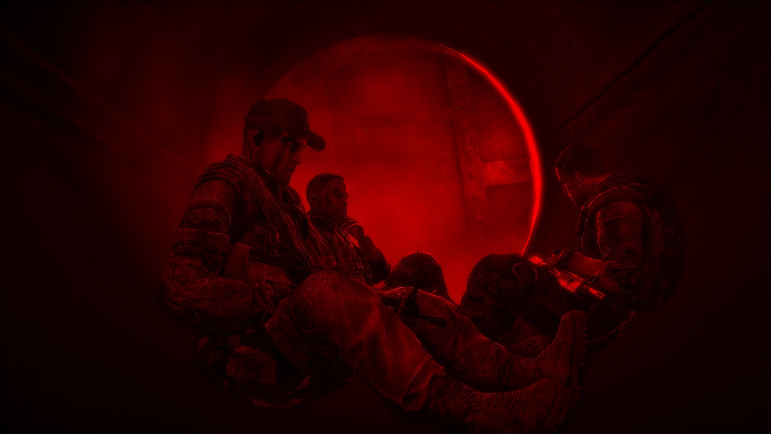 Game Completion 2020 #4 – Spec Ops: The Line