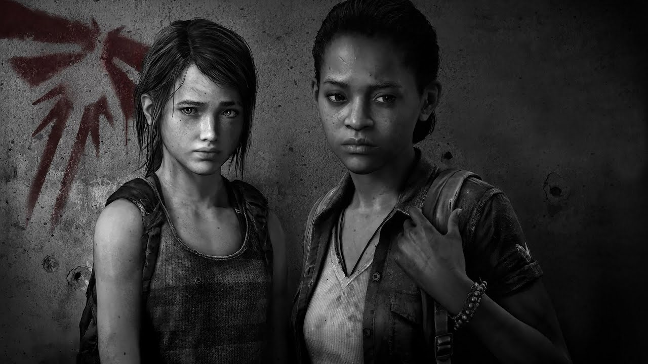 Game Completion 2020 #47 – The Last of Us: Left Behind