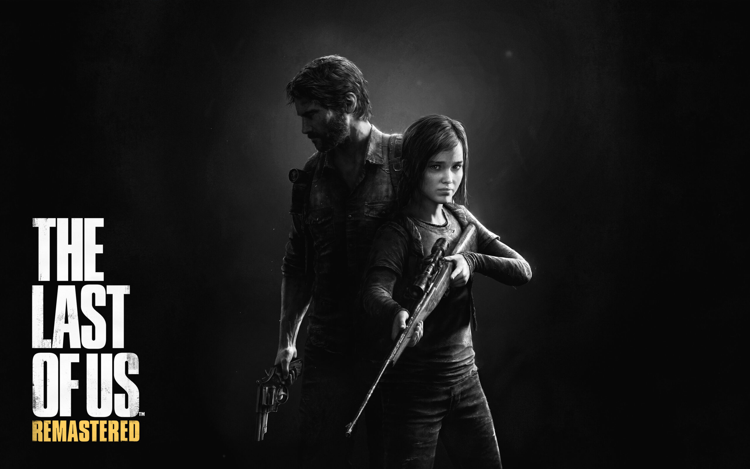 Game Completion 2020 #46 – The Last of Us Remastered