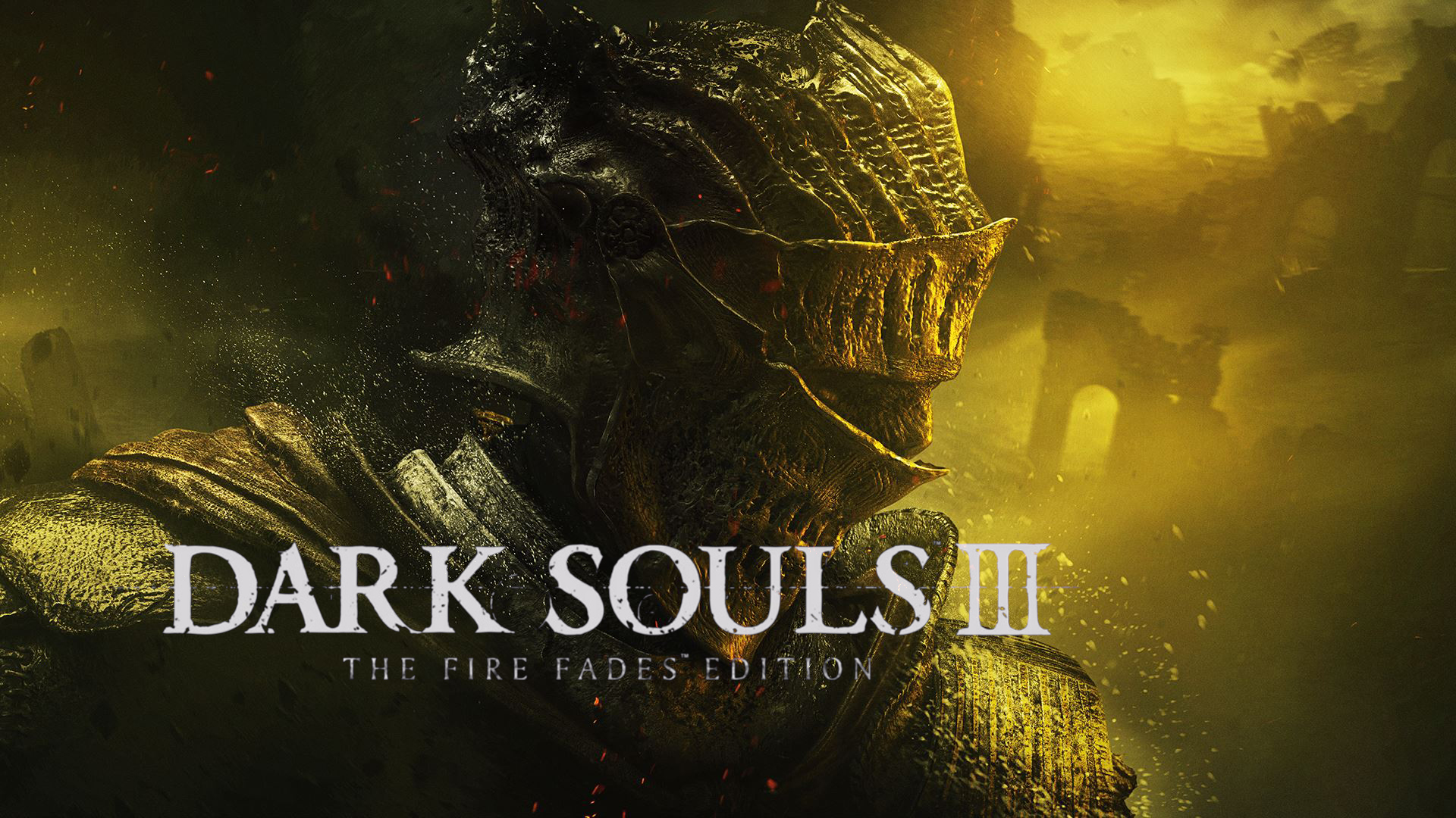 Game Completion 2020 #52 – Dark Souls III : The Fire Fades Edition