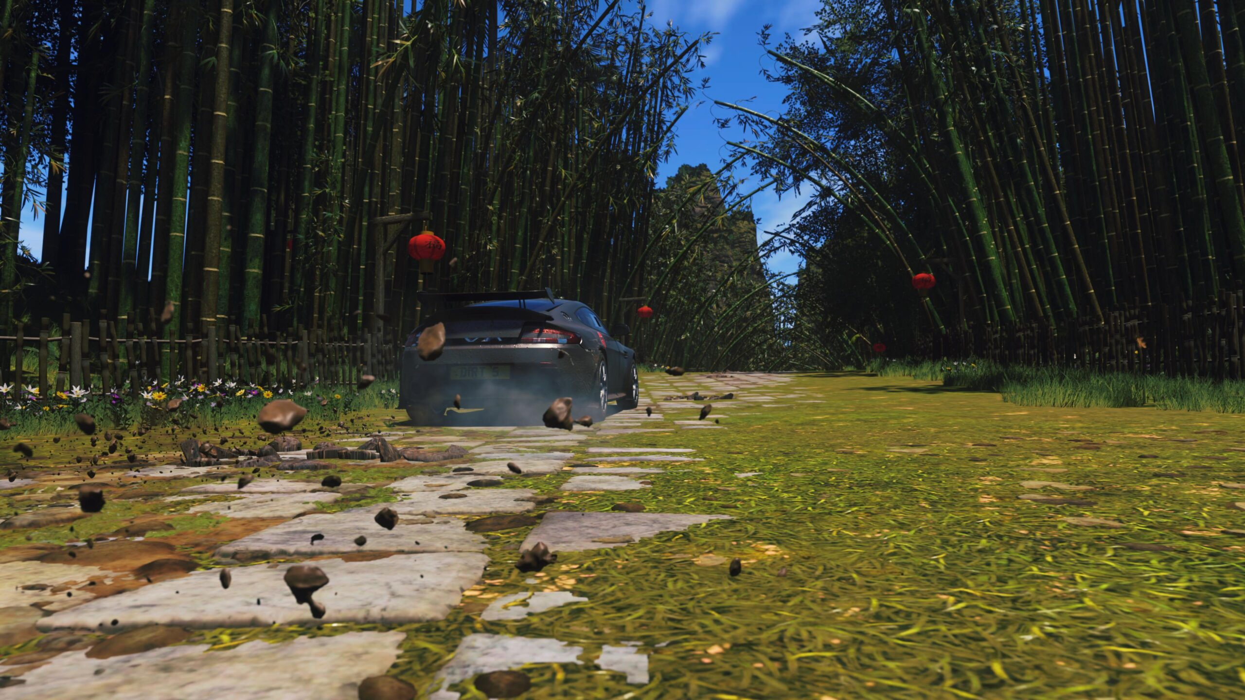 Game Completion 2020 #71 – DiRT 5