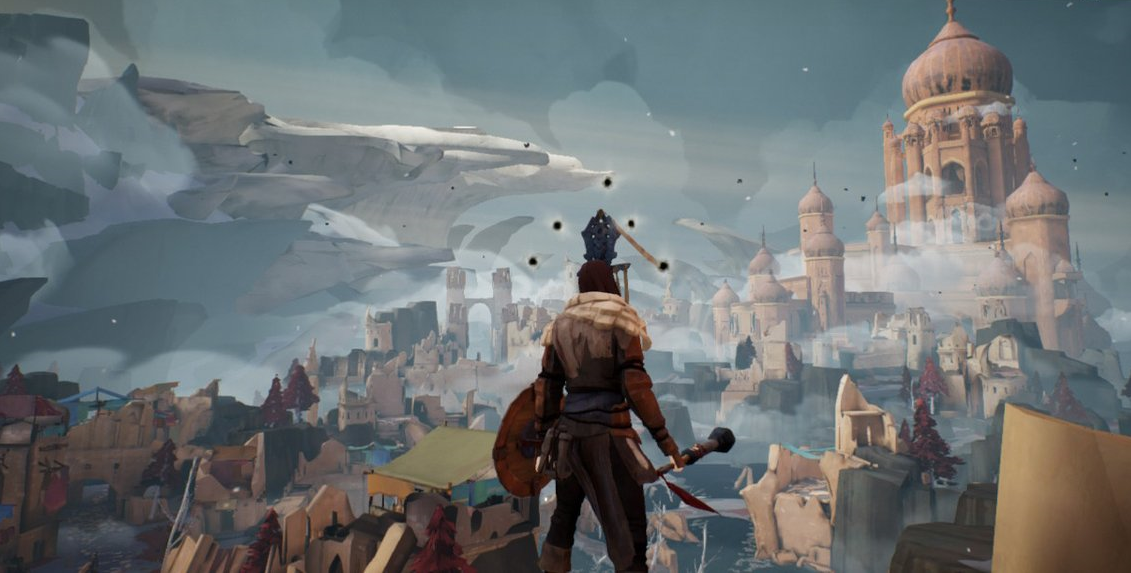 Game Completion 2021 #9 – Ashen