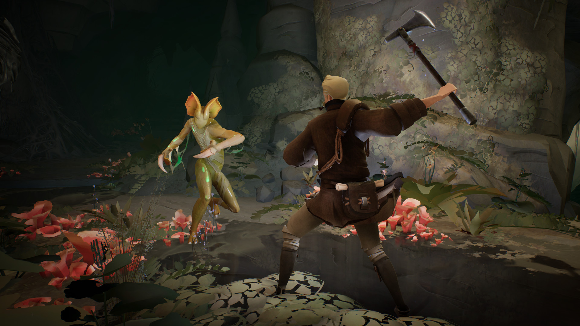 Game Completion 2021 #12 – Nightstorm Isle (Ashen)