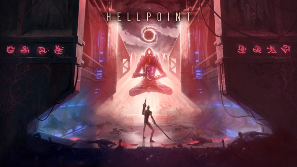 Game Completion 2021 #14 – Hellpoint
