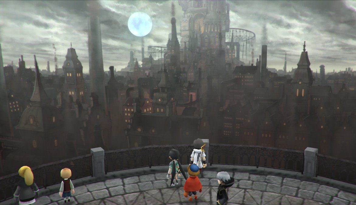 Game Completion 2018 #8 – Lost Sphear