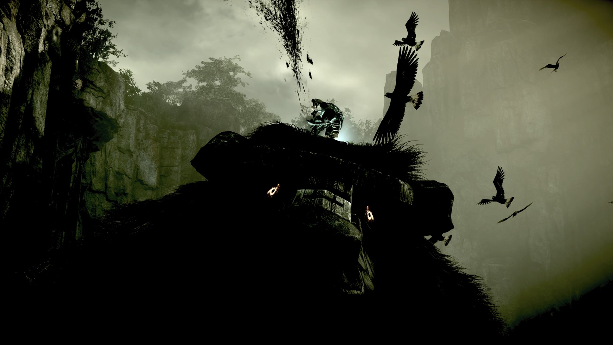 Game Completion 2018 #50 – Shadow of the Colossus (Remake)