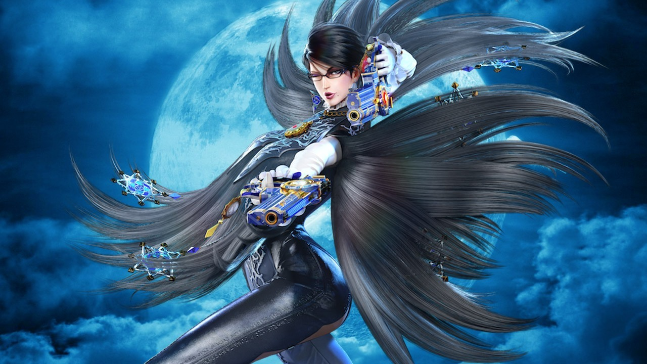 Game Completion 2018 #17 – Bayonetta 2