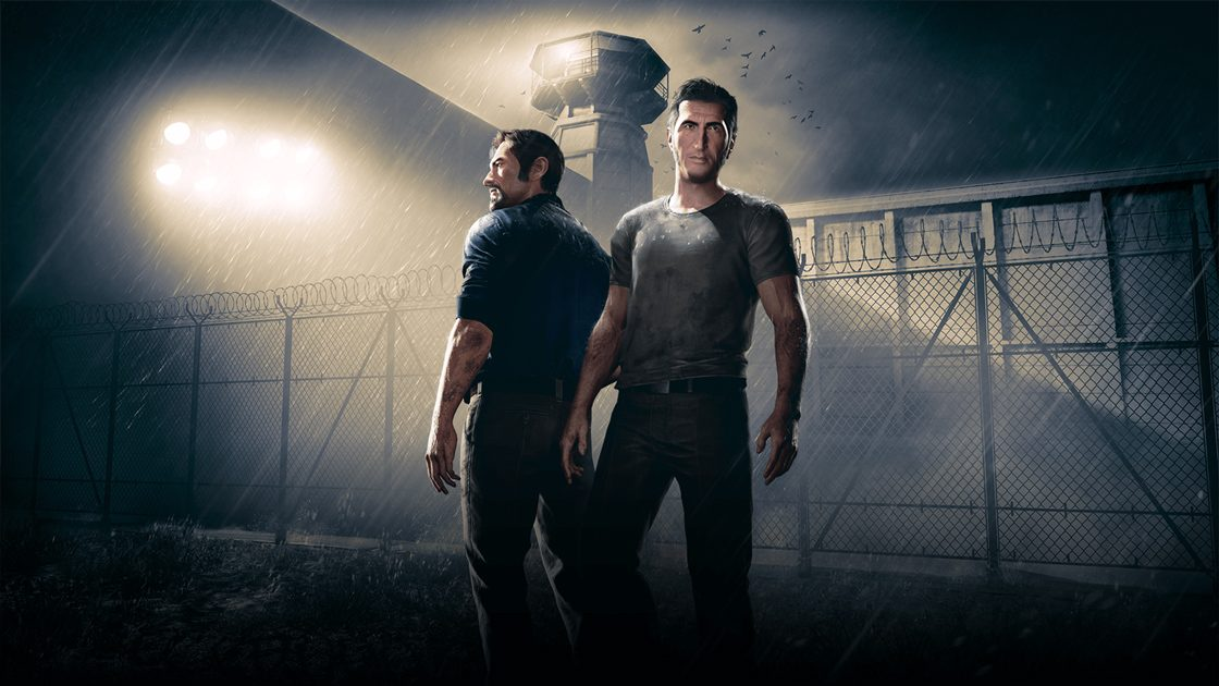 Game Completion 2018 #22 – A Way Out