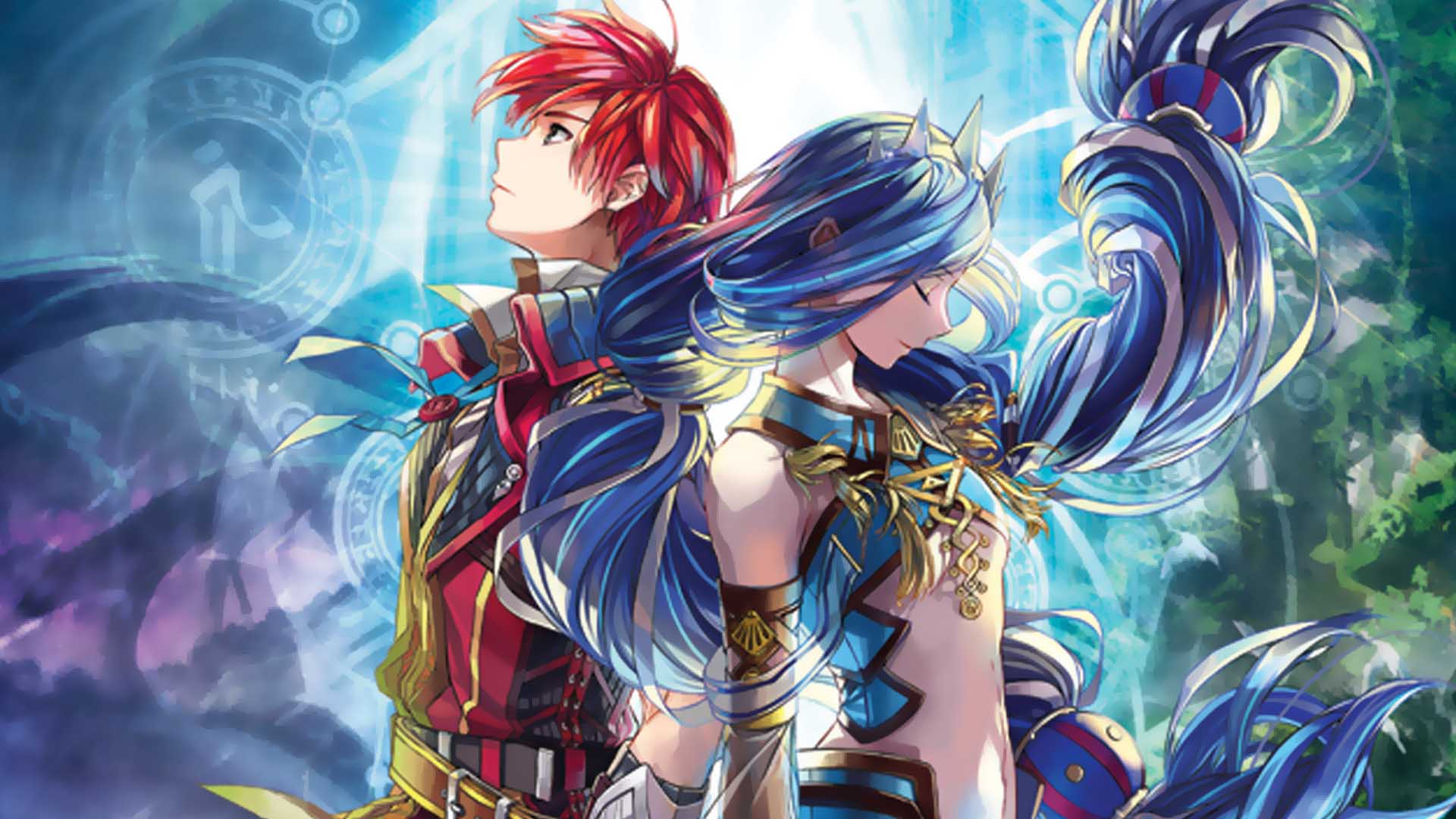 Game Completion 2018 #49 – Ys VIII: Lacrimosa of Dana