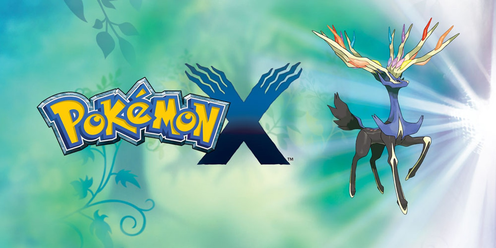 Game Completion 2018 #41 – Pokémon X