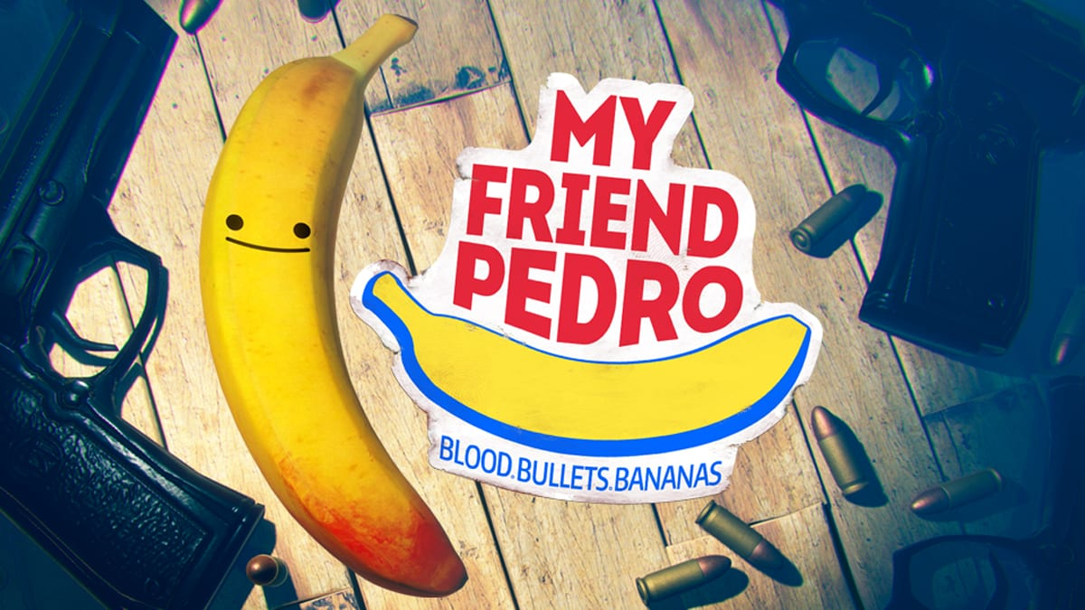 Game completion 2019 #19 – My Friend Pedro