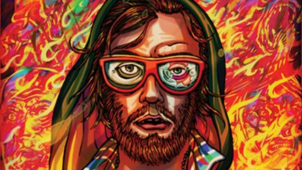 Game completion 2019 #31 – Hotline Miami 2: Wrong Number
