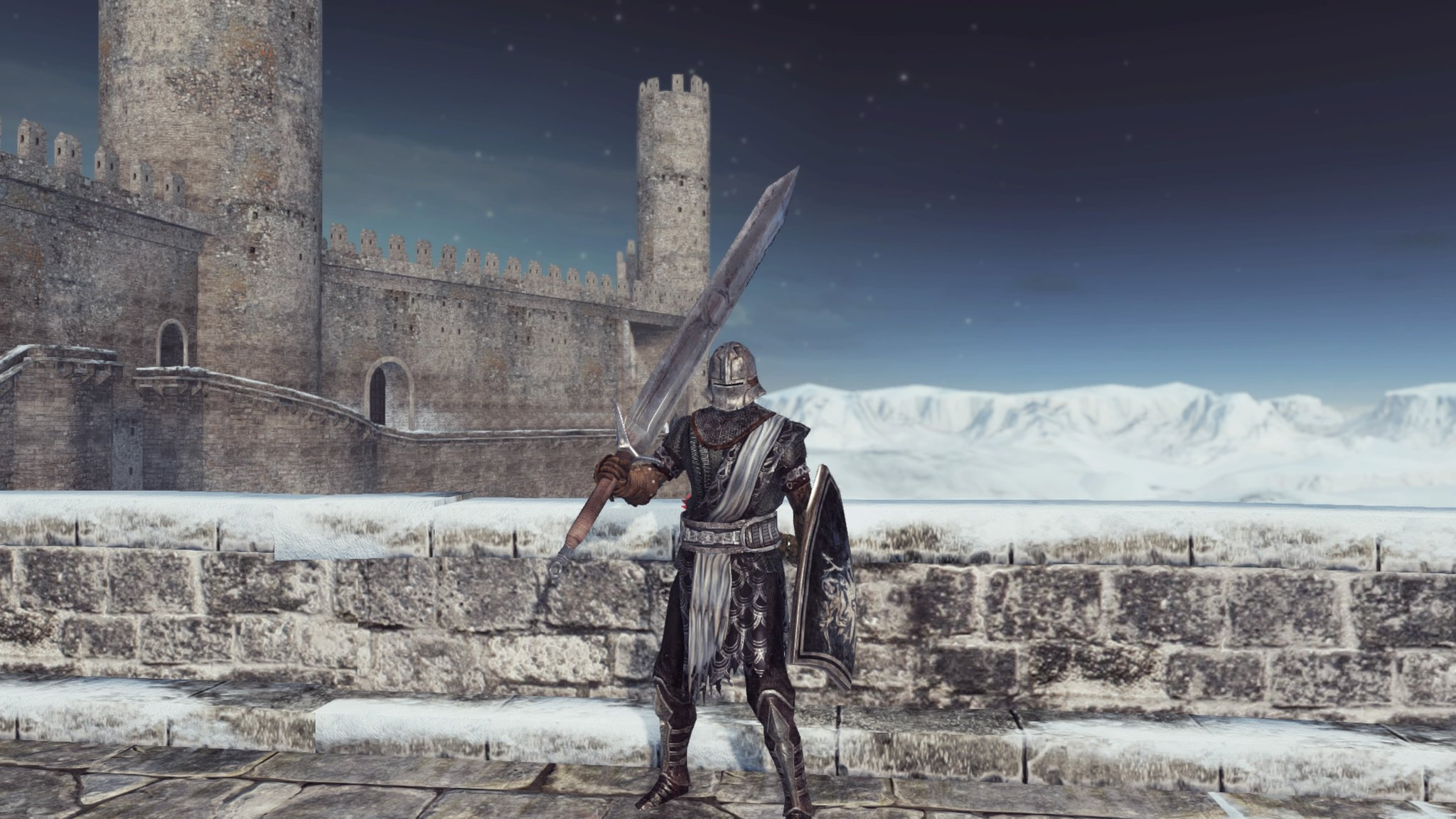 Game Completion 2020 #1 – Dark Souls II: Scholar of the First Sin