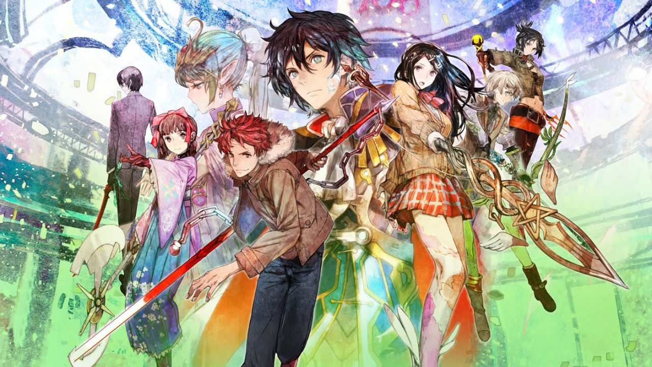 Game Completion 2020 #3 – Tokyo Mirage Sessions ♯FE Encore