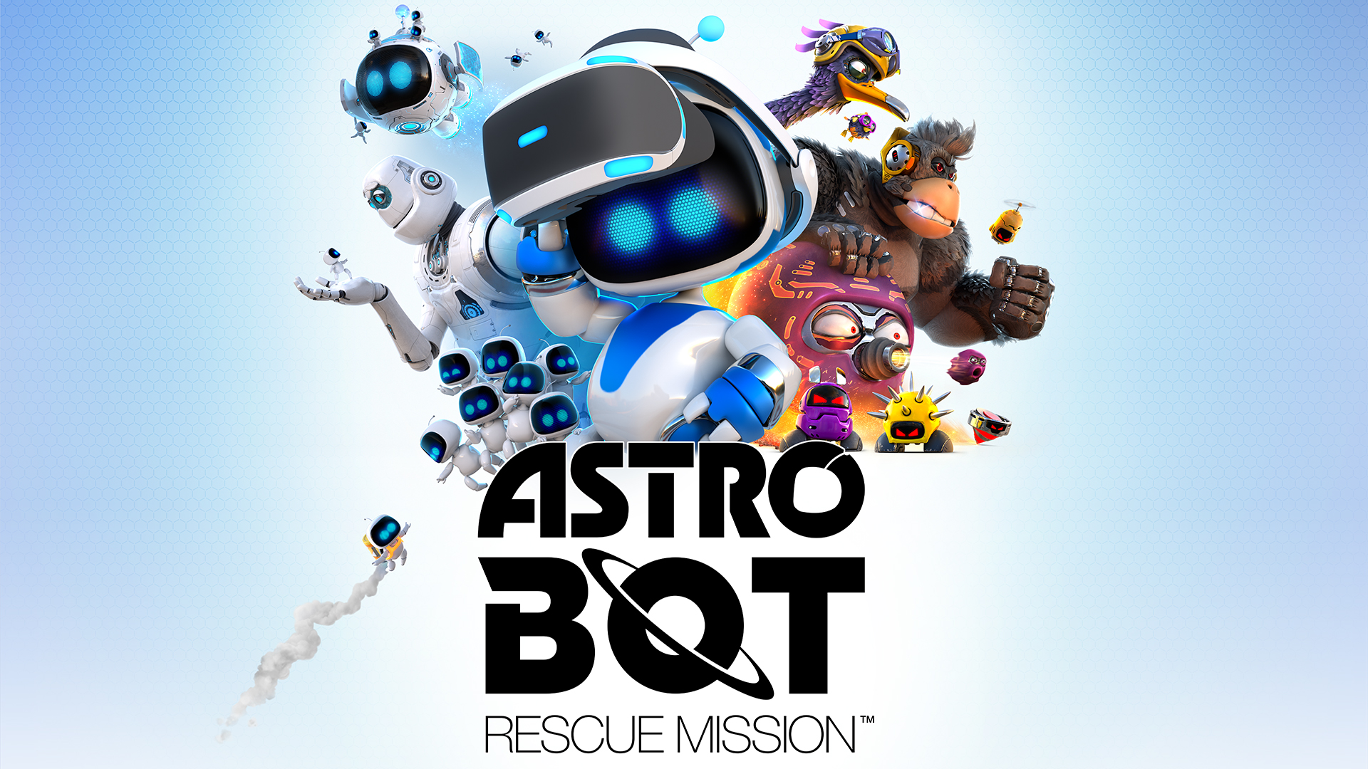 Game Completion 2020 #8 – Astro Bot Rescue Mission