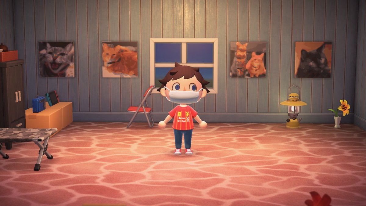 Game Completion 2020 #20 – Animal Crossing: New Horizons