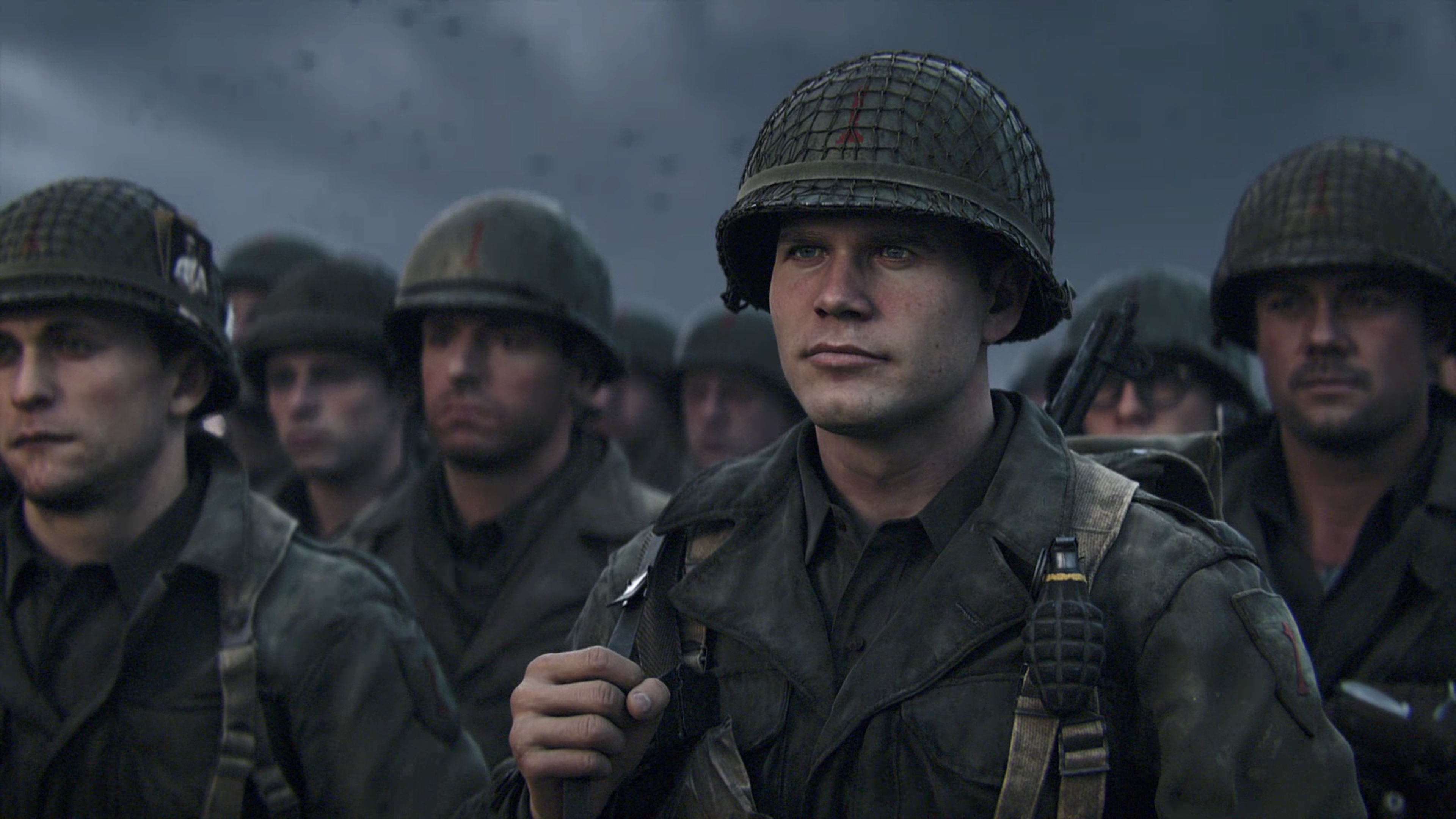 Game Completion 2020 #31 – Call of Duty: WWII