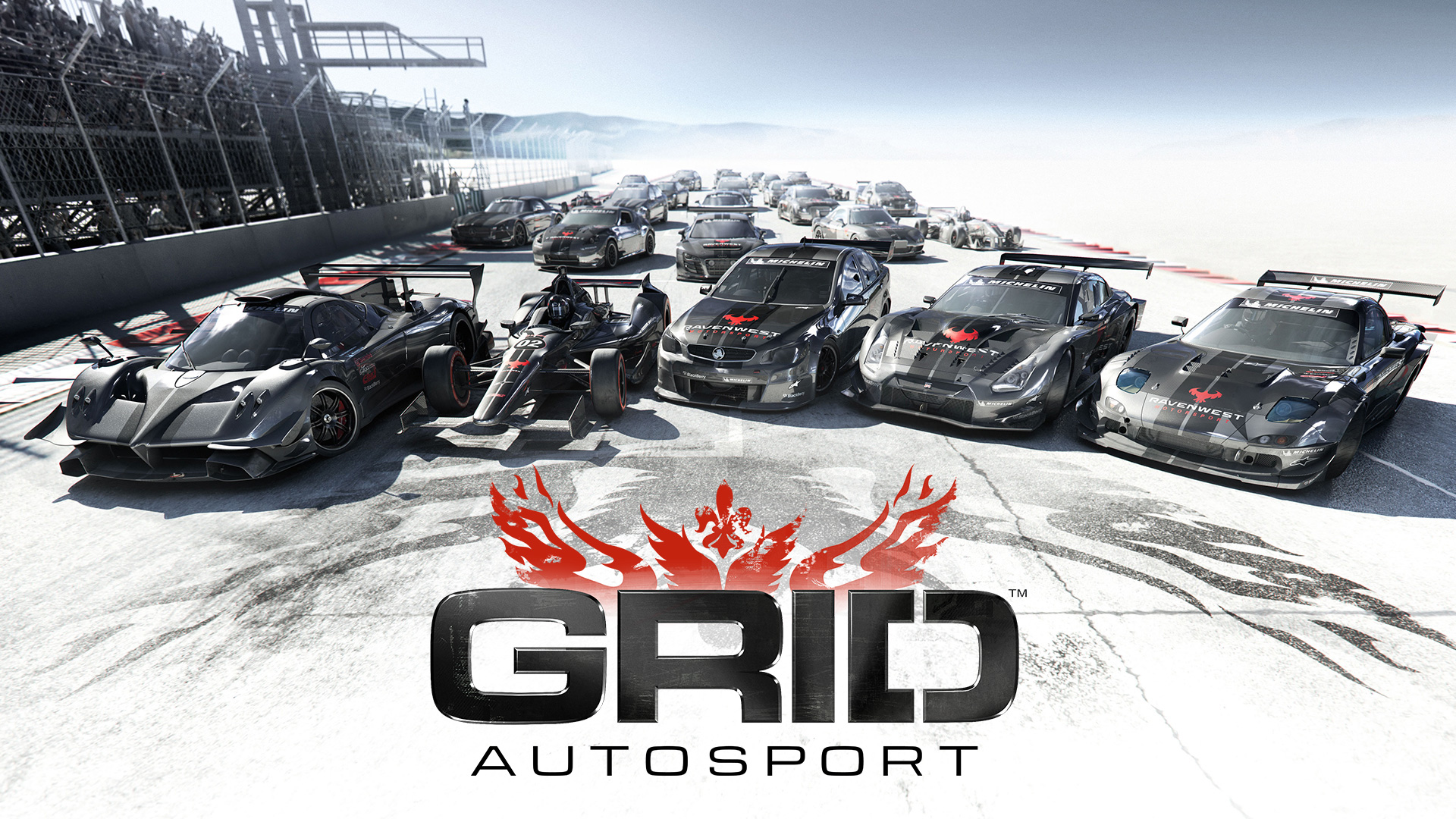 Game Completion 2020 #32 – GRID Autosport