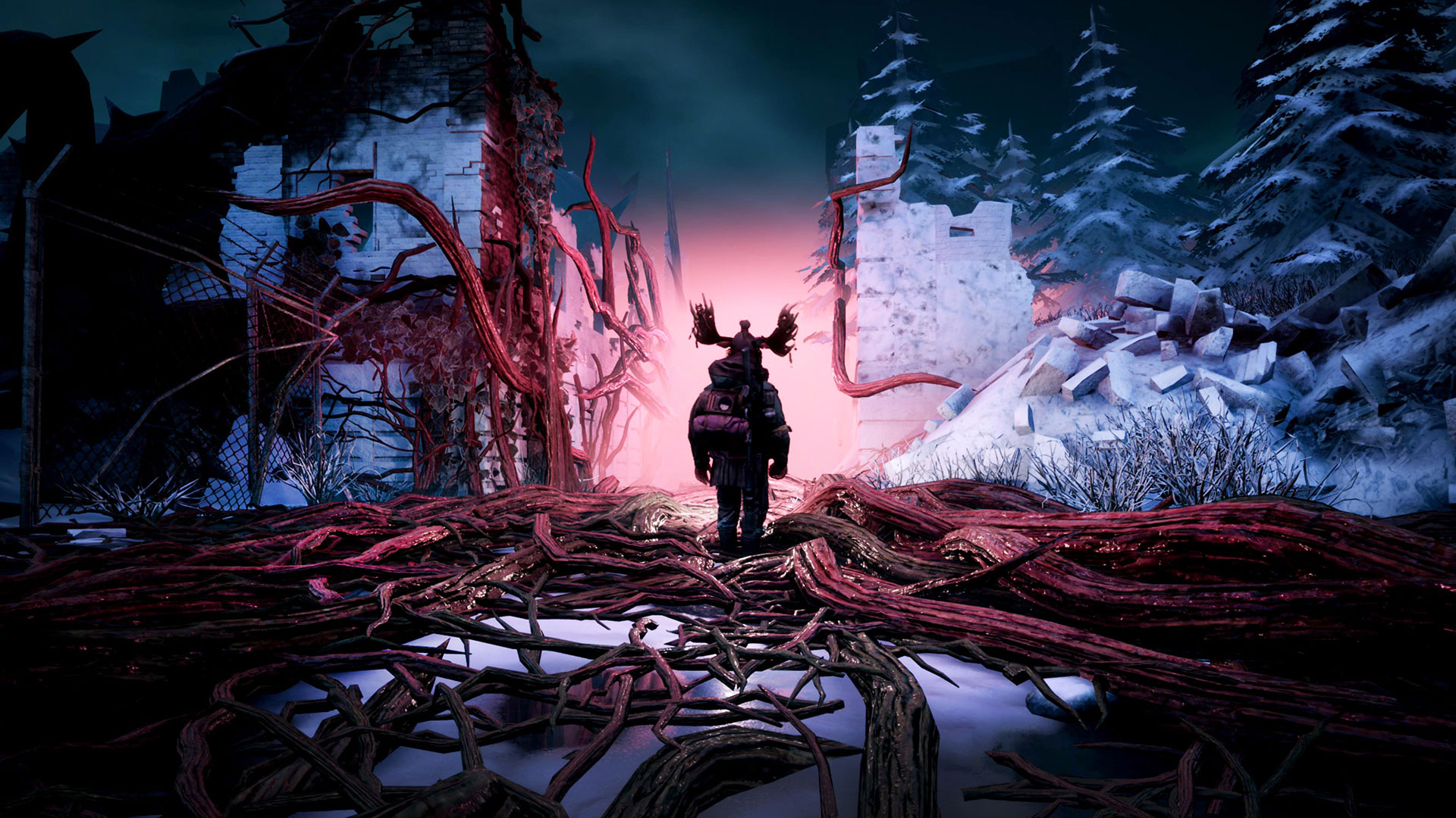 Game Completion 2020 #35 – Seed of Evil (Mutant Year Zero: Road to Eden DLC)