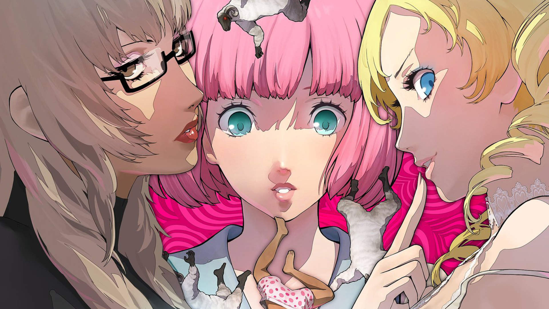 Game Completion 2020 #38 – Catherine: Full Body