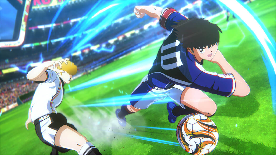 Game Completion 2020 #51 – Captain Tsubasa: Rise of New Champions