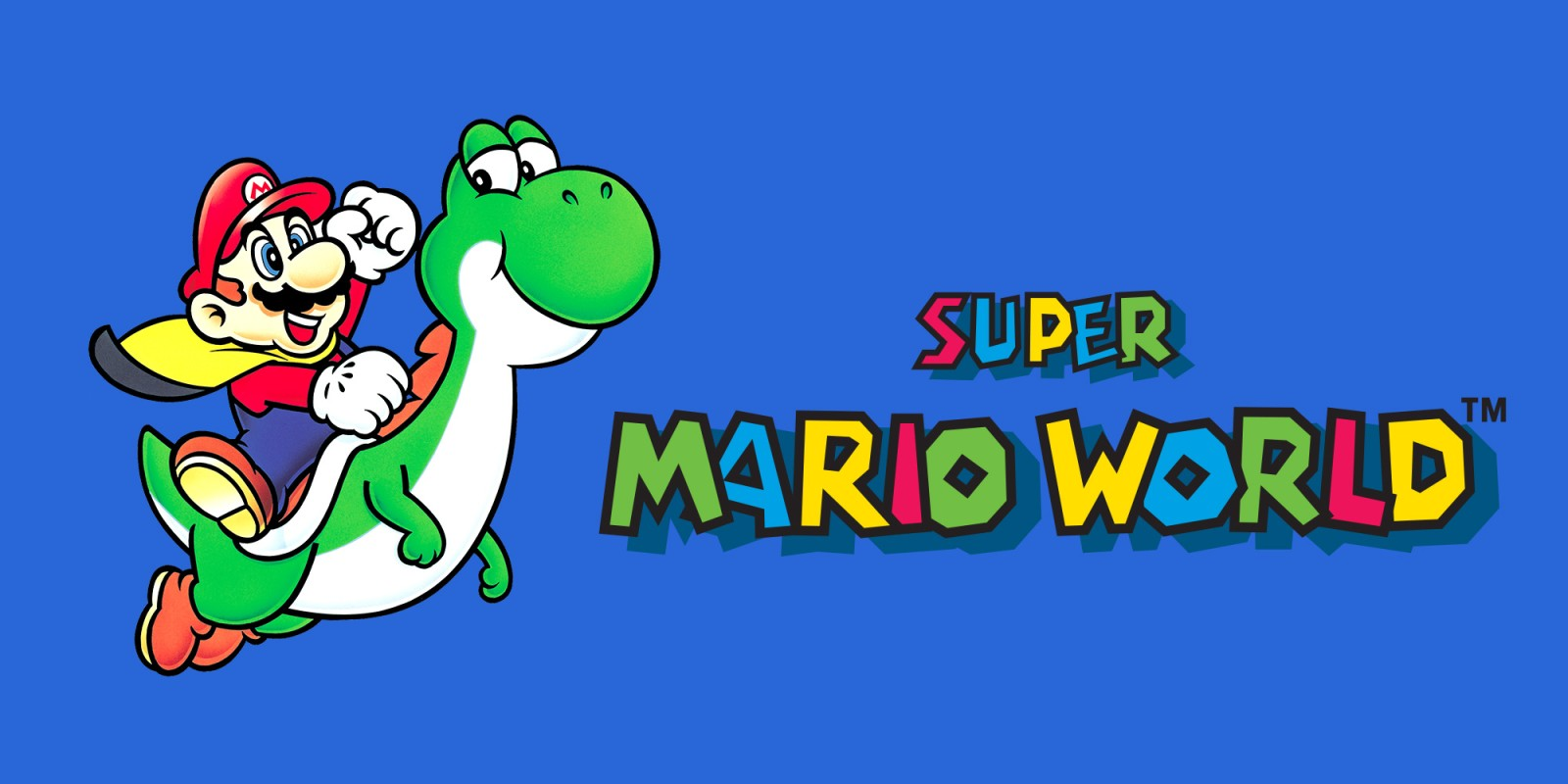 Game Completion 2020 #62 – Super Mario World