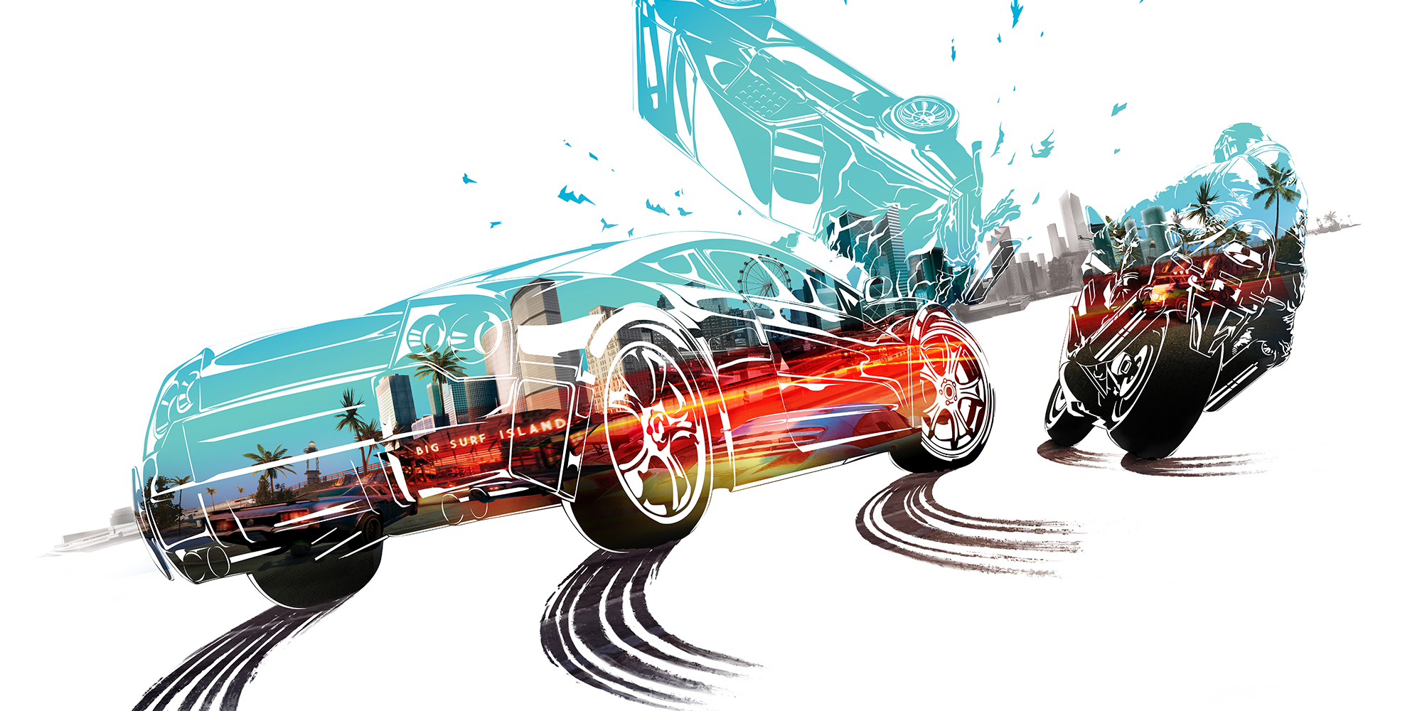 Game Completion 2020 #72 – Burnout Paradise Remastered