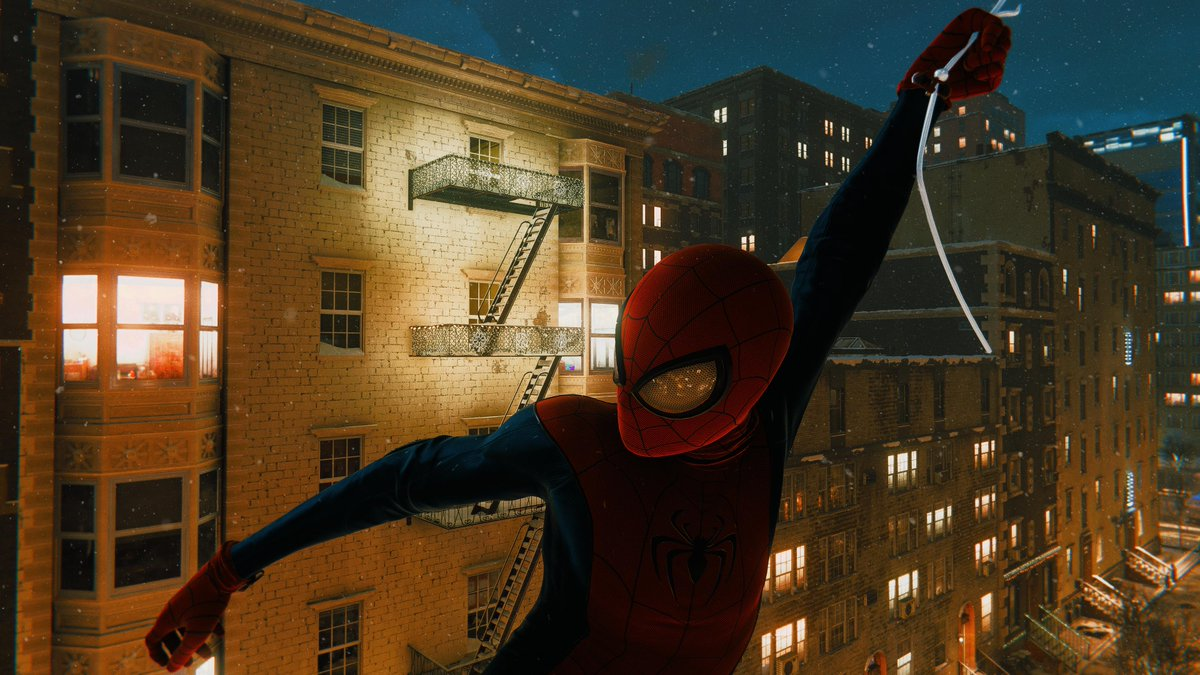 Game Completion 2020 #70 – Marvel's Spider-Man: Miles Morales