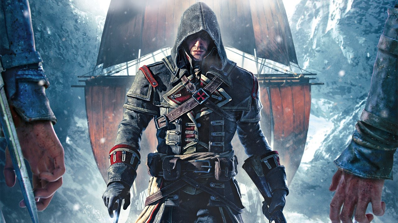 Game Completion 2021 #3 – Assassin's Creed: Rogue