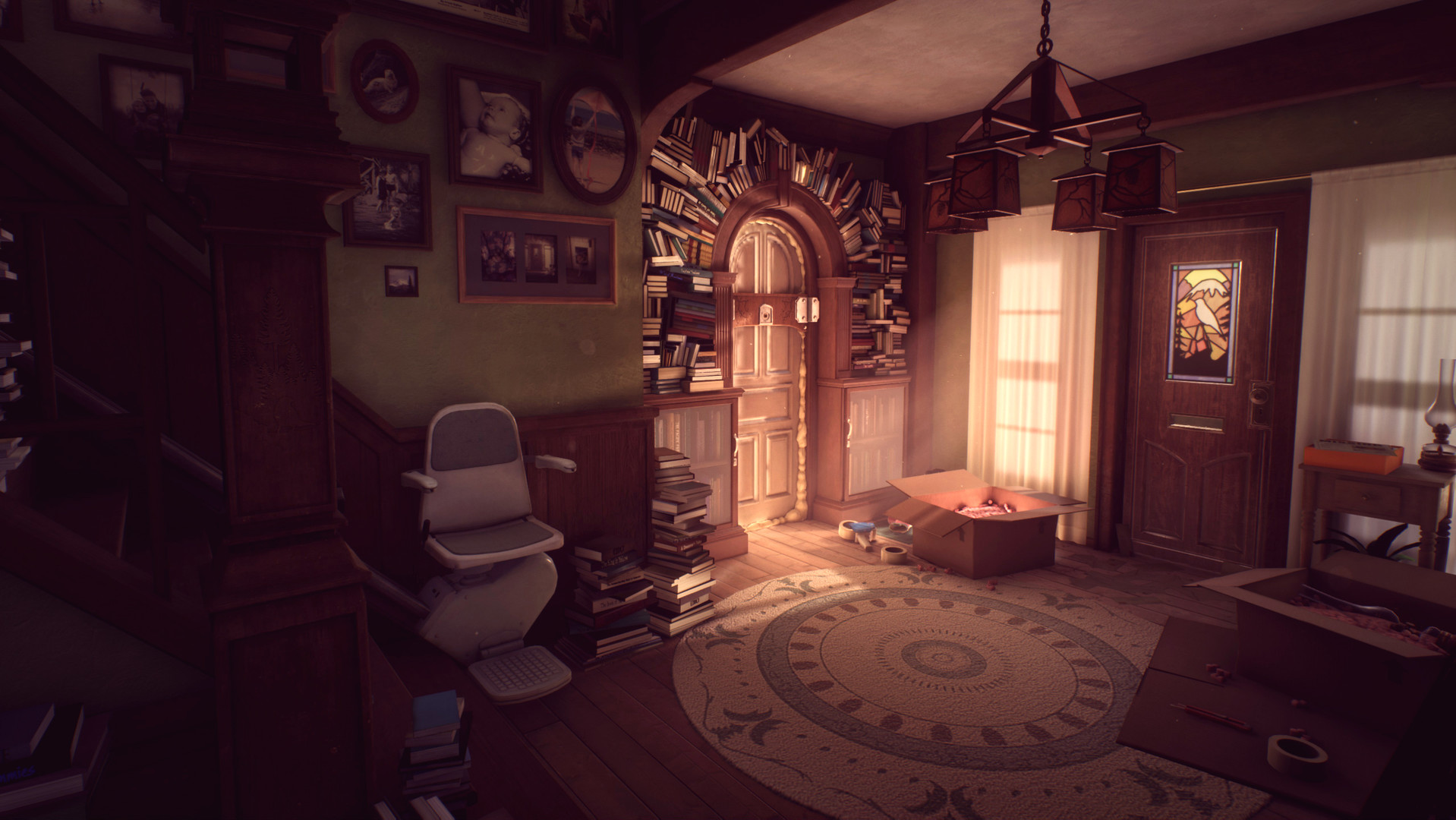 Game Completion 2021 #5 – What Remains of Edith Finch
