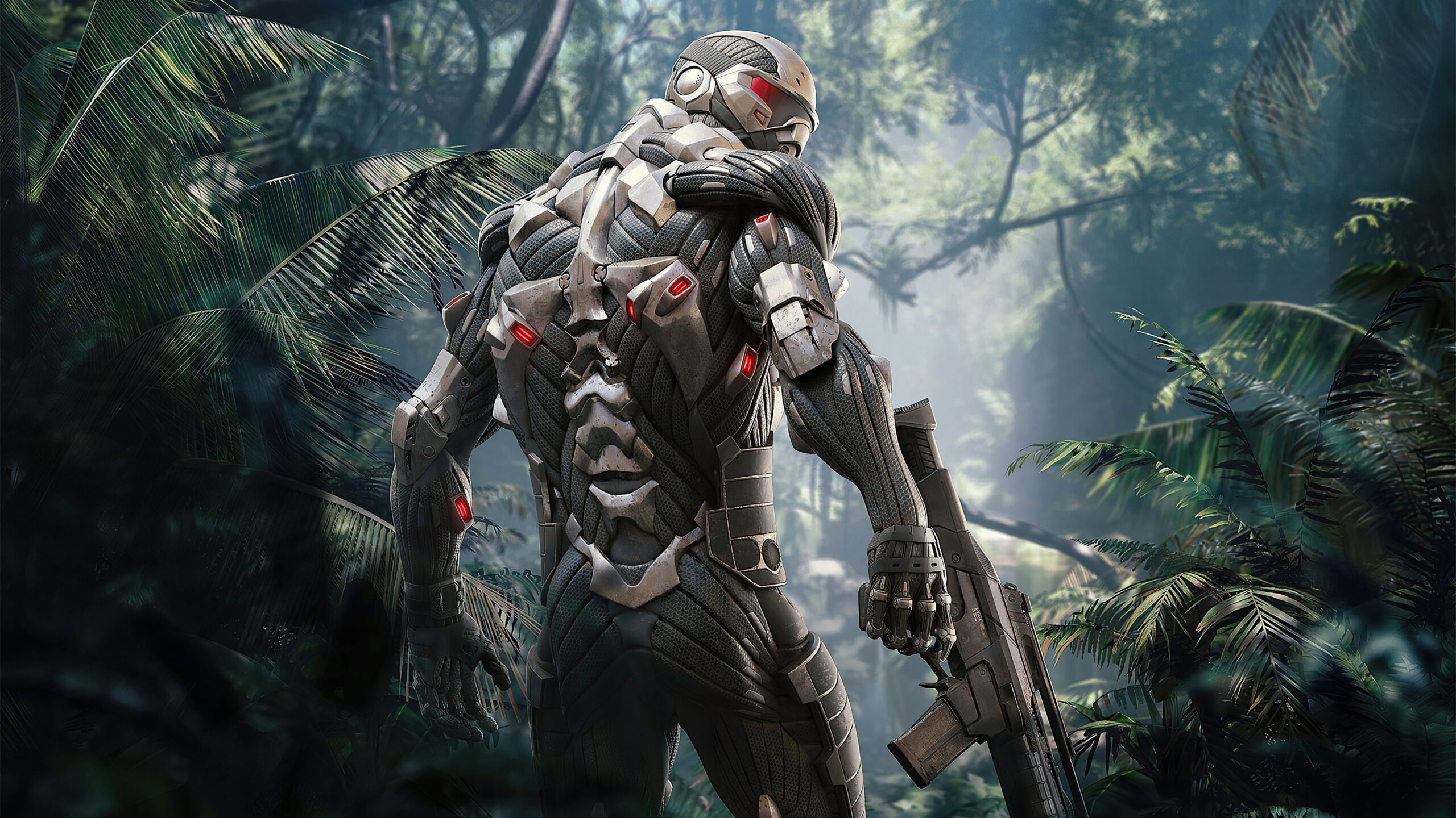 Game Completion 2021 #29 – Crysis Remastered